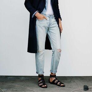 AllSaints boys fit jeans